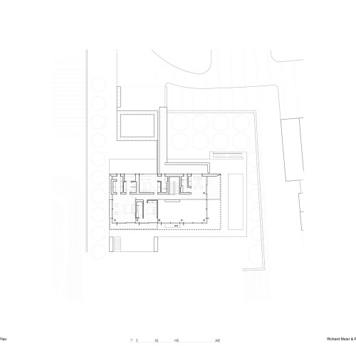 OaksPragueVilla-II_Drawing-SecondFloorPlan