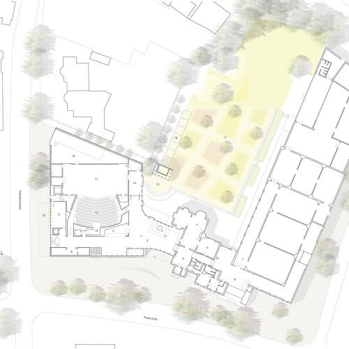 krft-amsterdam-netherlands-museum-art-cultural-building-brick-slatted-timber-architecture-plan