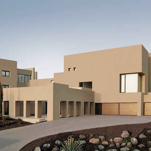 Abu Samra House : Symbiosis Designs LTD3
