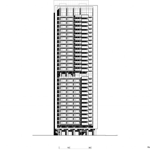 CDC-Xin-Yi-Residential-Tower_ElevationSouth-1024x737