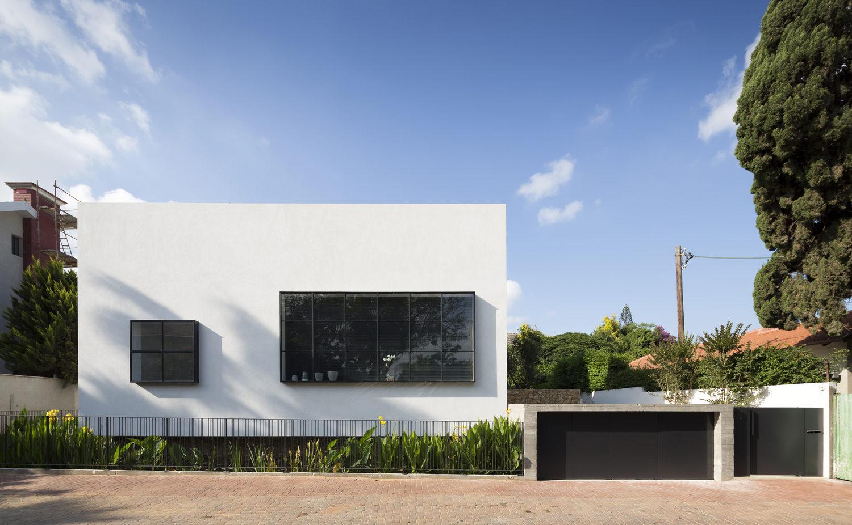 Villa in Herzliya Pituach | archiFETO