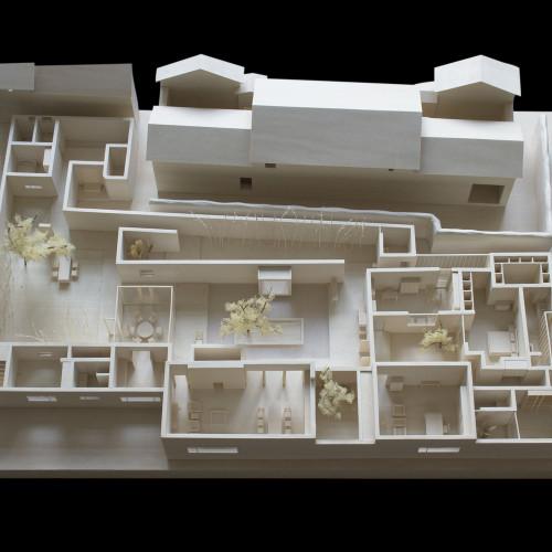 1-50_带家具模型