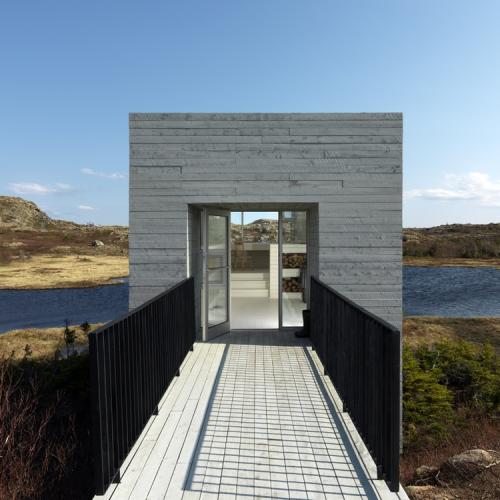 1Bridge Studio : Saunders Architecture