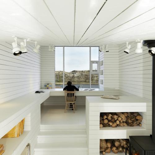Bridge Studio : Saunders Architecture2