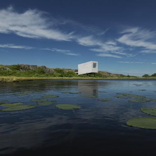 Bridge Studio : Saunders Architecture3