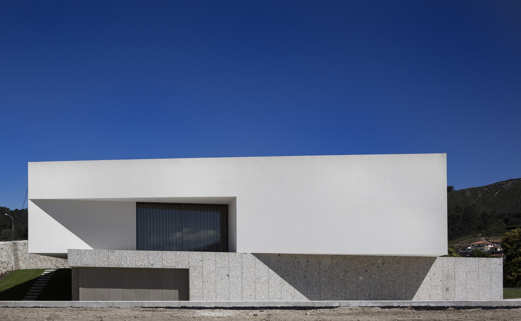 Brunhais House | Rui Vieira Oliveira