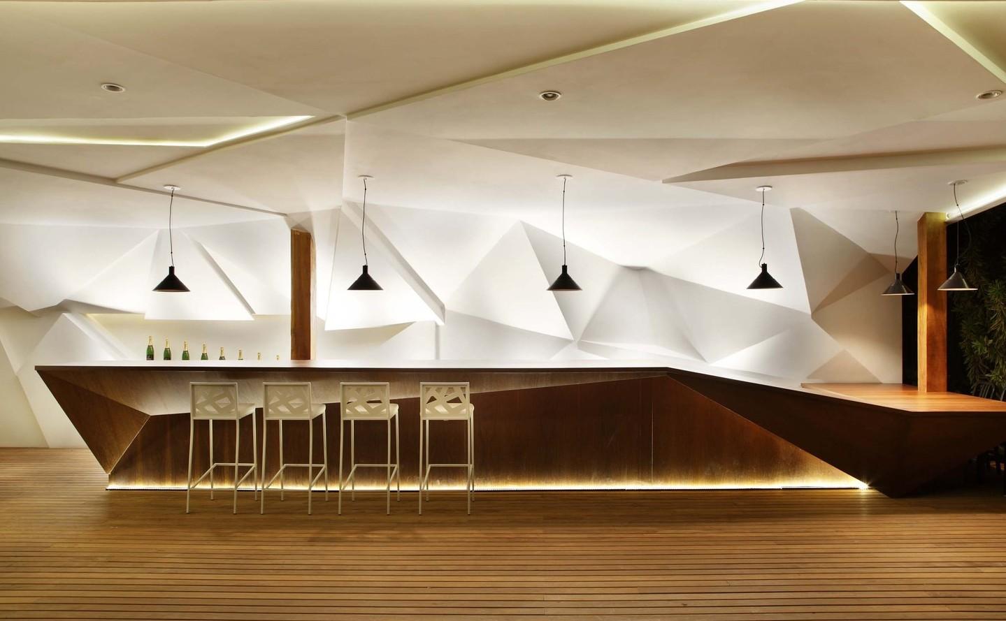 Nosotros Bar | Studio Otto Felix