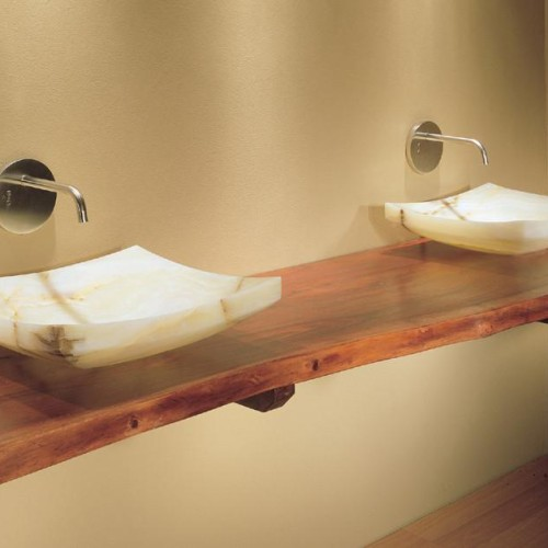 Stone-Forest-WD-01-wood-slab-with-onyx-zen-vessel-sinks_c6d33c1f-7d92-45fc-8576-f3c0b55dfea4