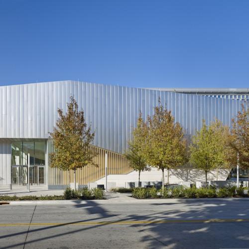 Devon Energy World Headquarters, Architects:  Pickard Chilton Architects, Gensler