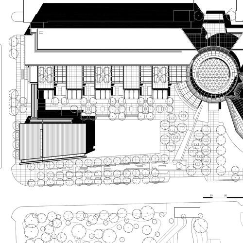 Devon_Auditorium_Drawings_Site_Plan