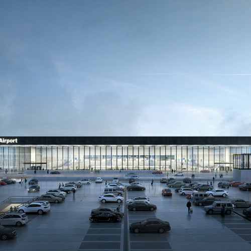 Amsterdam_Airport_Schiphol_Terminal_01_©Filippo_Bolognese
