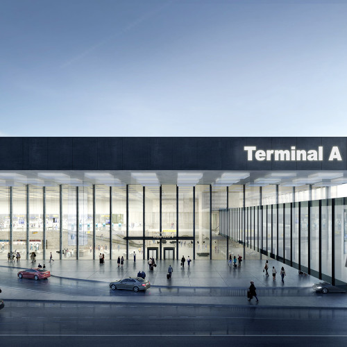 Amsterdam_Airport_Schiphol_Terminal_02_©Filippo_Bolognese