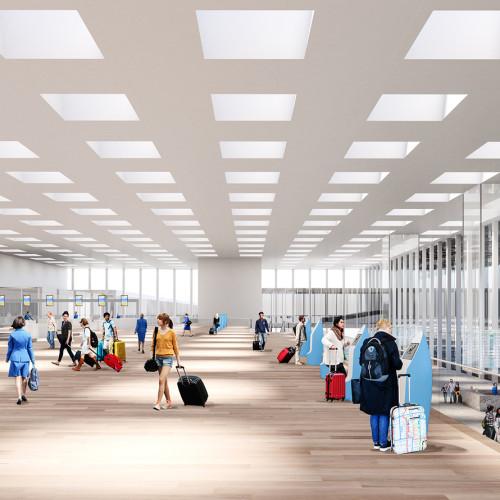 Amsterdam_Airport_Schiphol_Terminal_05_©KAAN_Architecten