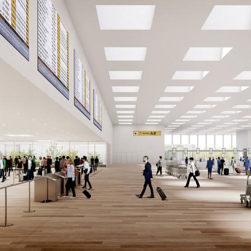 Amsterdam_Airport_Schiphol_Terminal_06_©KAAN_Architecten