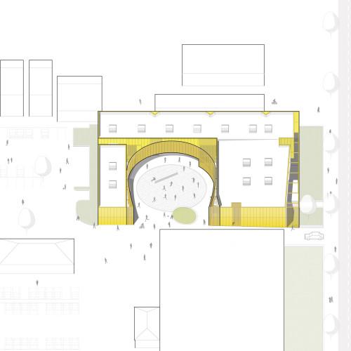 south-los-angeles-high-school-brooks-scarpa-architecture-yellow-california-usa_dezeen_2364_axonometric-context-plan
