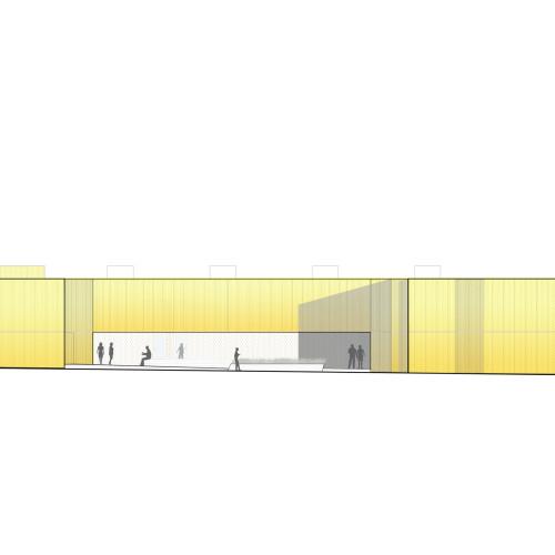 south-los-angeles-high-school-brooks-scarpa-architecture-yellow-california-usa_dezeen_2364_north-elevation-plan