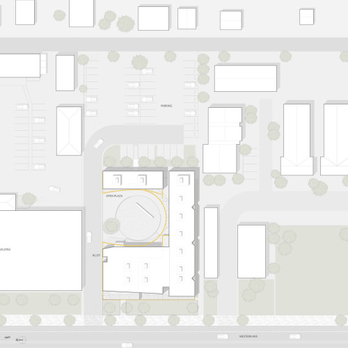 south-los-angeles-high-school-brooks-scarpa-architecture-yellow-california-usa_dezeen_2364_site-plan