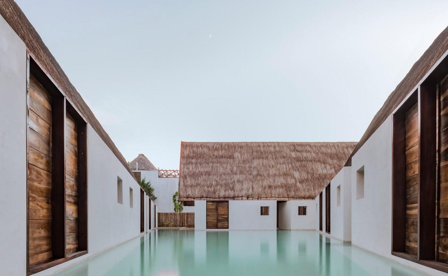 Holbox Sanctuary |Estudio Macías Peredo