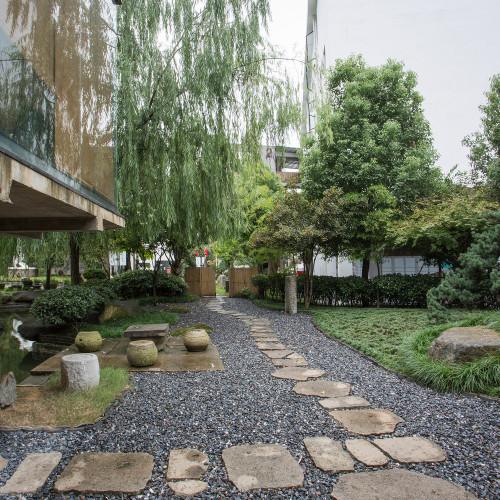 6庭院景观