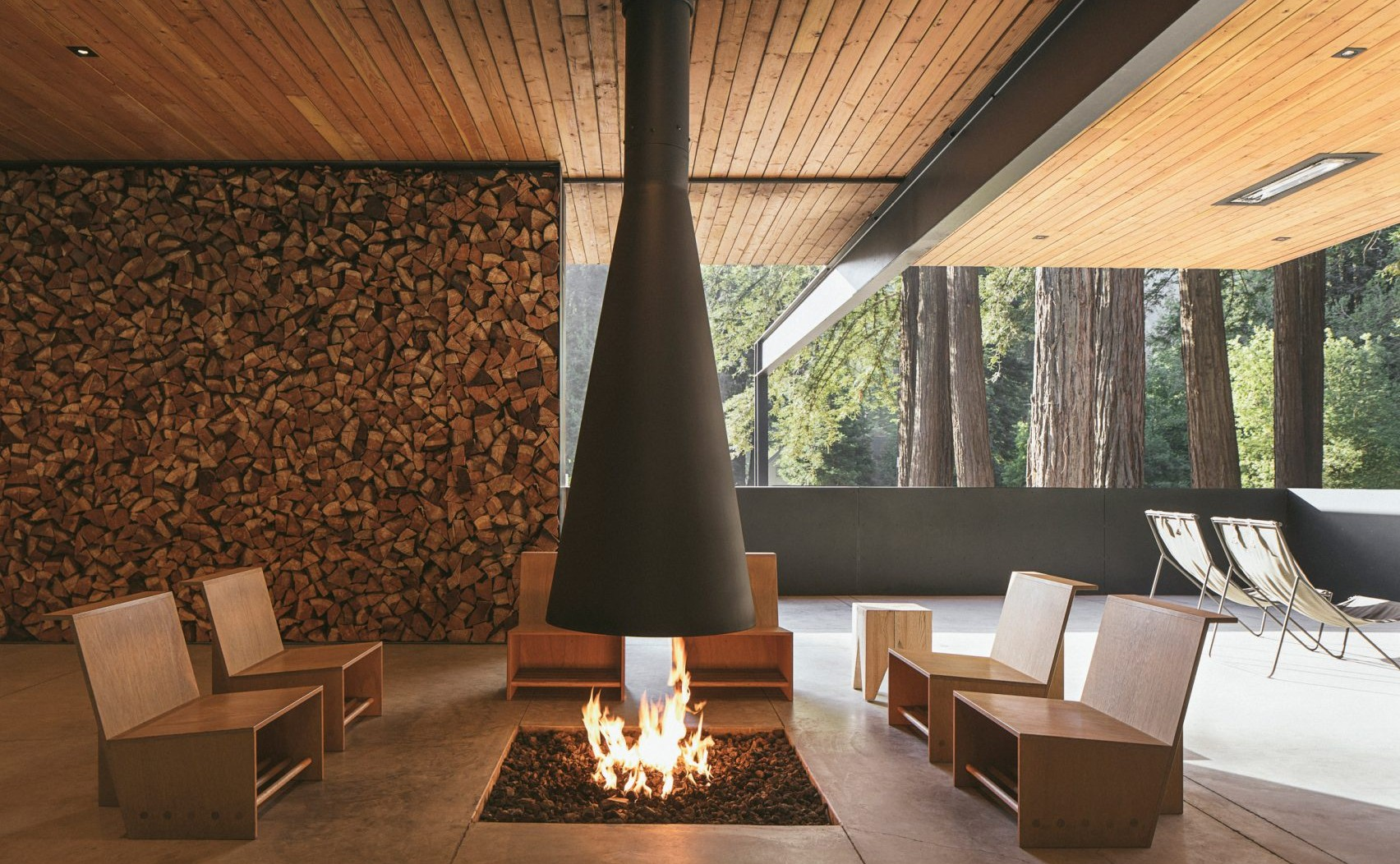 AutoCamp Hotel | Anacapa Architecture