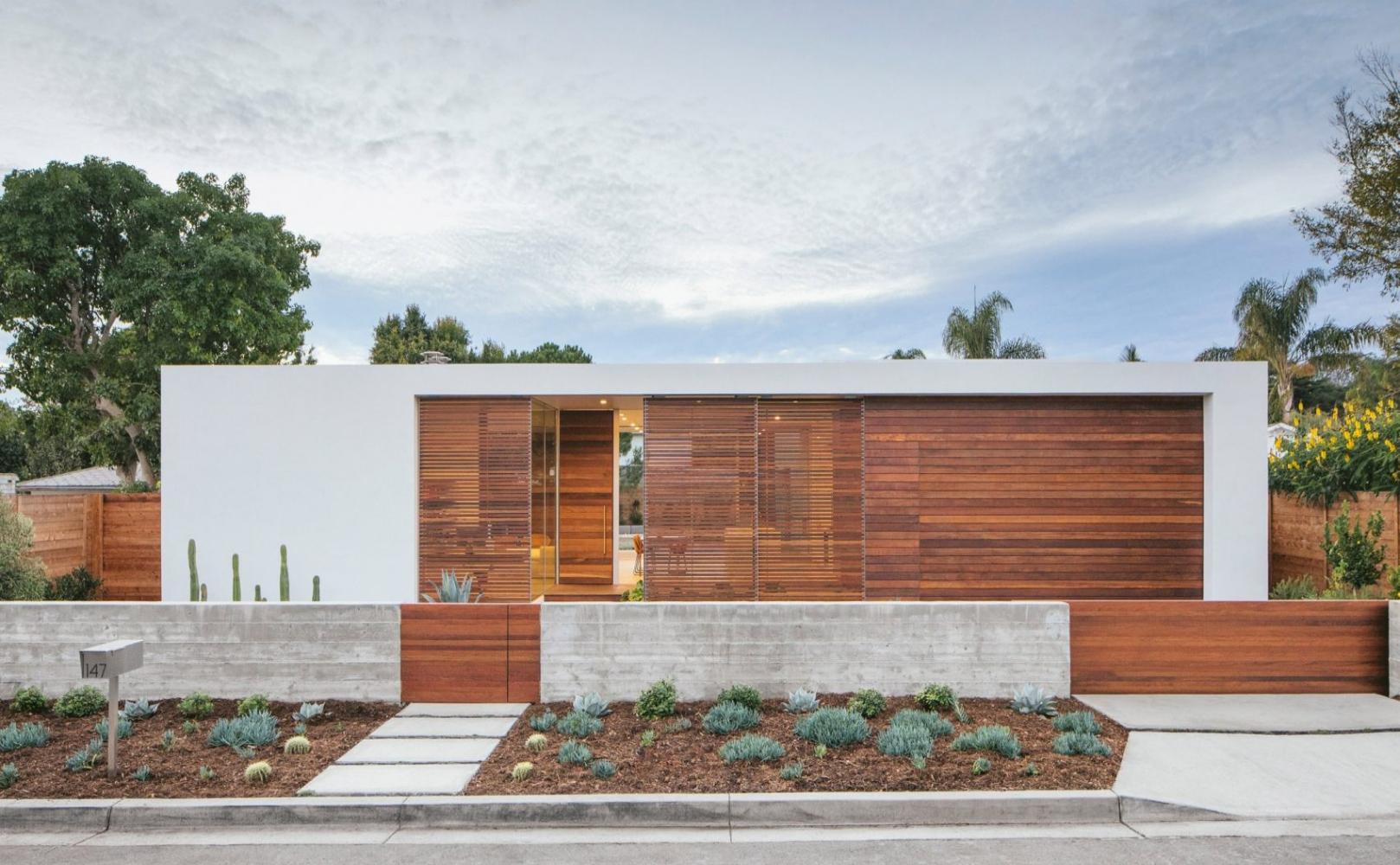 Santa Barbara Residence | Anacapa Architecture