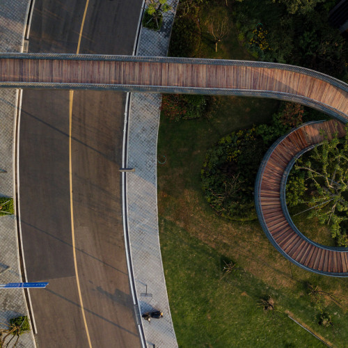 三棱镜建筑空间摄影-15