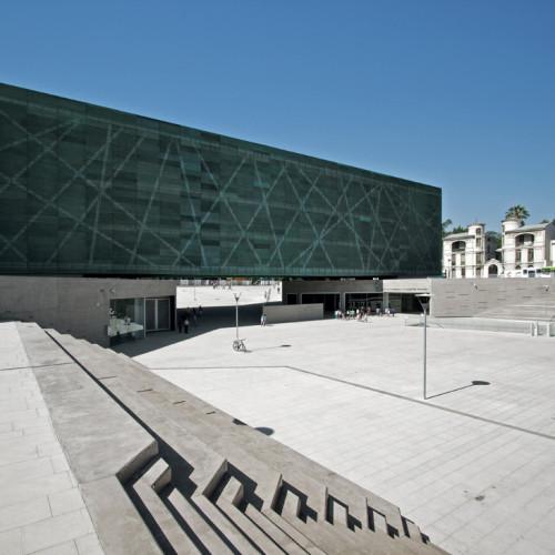 Memory Museum : Mario Figueroa + Carlos Dias + Lucas Fehr1