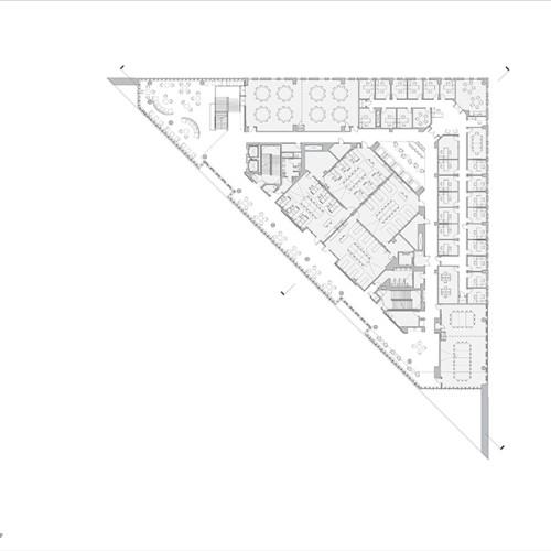 Rutgers_University-Camden_Nursing_and_Science_Building_plan_3rd_floor
