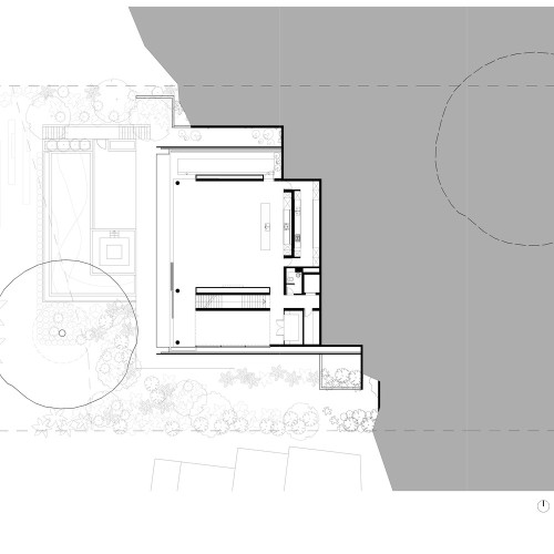 Koichi_Takada_Architects_Waterfront_Retreat_LEVEL2_PLAN