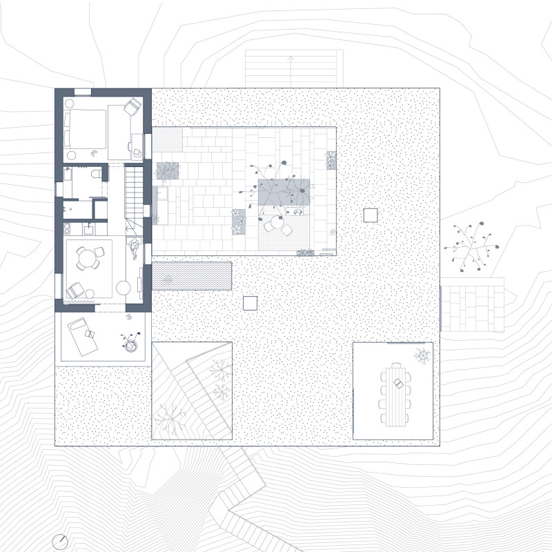 patio-house-ooak-architects-residential-architecture-house-greece_dezeen_2364_first_floor_plan