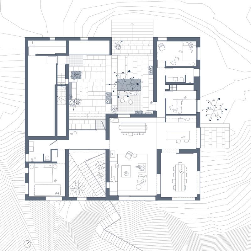 patio-house-ooak-architects-residential-architecture-house-greece_dezeen_2364_ground_floor