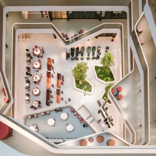 Biomedicum Laboratory Building | C.F. Møller