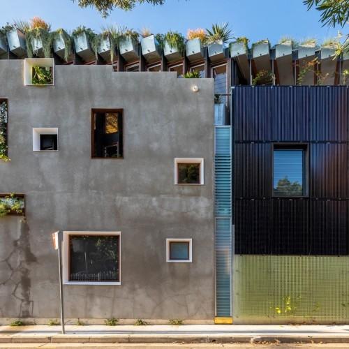 Jungle house   CplusC Architectural Workshop