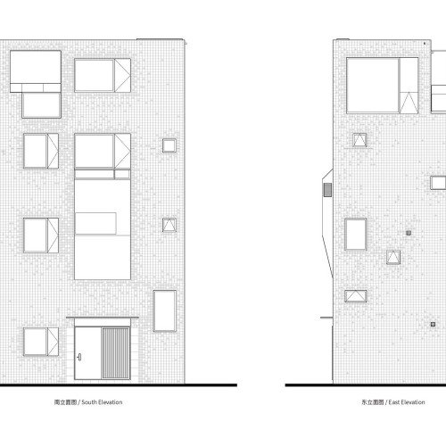02-2-South___Eest_Elevation