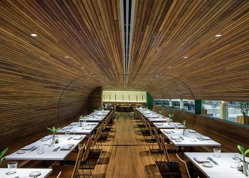 gurume restaurant