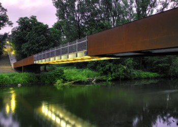 Wupperbruecke Opladen | Wupper-Bridge Opladen